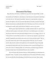 Poe essay and the black cat.pdf