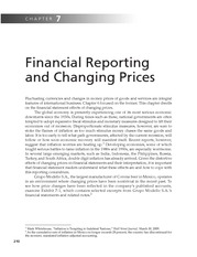 Chapter 7   Financial Reporting And Changing Prices