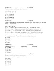 College Algebra Test 3.odt