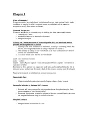 Chapter 1 lecture notes Microeconomics 211 070.doc