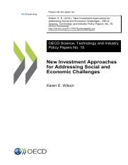 OECD Social Impact Investment overview paper.pdf