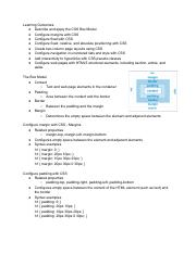 CIS 110 - HTML Chapter 6 Notes.pdf