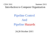CDA3101-L24L25-Pipeline-Ctl2Hazards