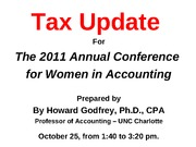 C12-Chp-01-1C-Women acct conference- selected slides-Penalties
