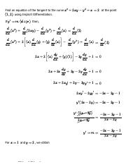 Solution for Chapter 3, 3.6 - Problem 26 - Single Variable Calculus, 6th Edition - eNotes.pdf