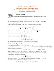 Solution of selected Problems-Ch 7   Fall  2016.pdf
