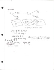 CHI 101 Law of Chinese Notes