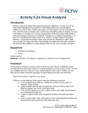 Introduction To Engineering Design Activity   Applied Statistics Answer Key