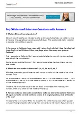 top-50-microsoft-interview-questions-with-answers