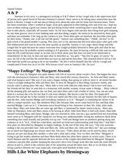 money or power essay