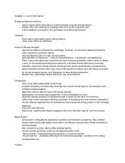 Dance 45 - Ch. 2 Notes.docx