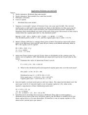 Second half extra practice problems with solutions.docx