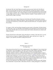 Writing Project Atomic Bomb.pdf