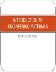 Chap-01 Introduction to Engineering Materials (1).pptx