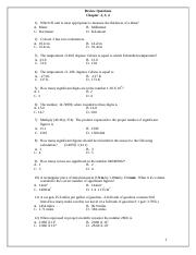 Review Questions-ch 2,3,4