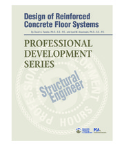 Design of reinforced concrete floor systems
