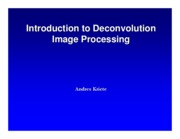 Intro_Deconvolution_2011