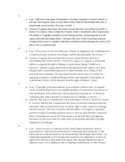 5.06 Assignment: Analysis of Powers Granted vs. Powers Denied.docx