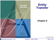 Chapter8-EntityTransfer