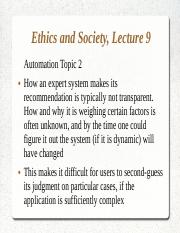 Lecture 9.odp