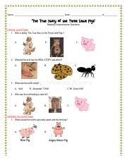 the true story of the three little pigs ELL Friendly.pdf