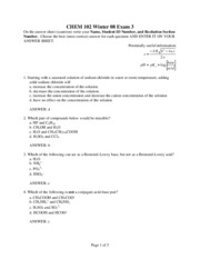 winter 08 exam 3