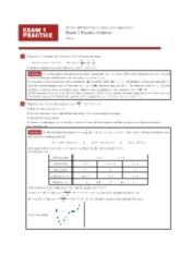 2016Fall_MTH121_Exam_1_Practice_Solution