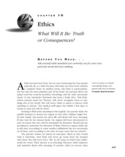 05. Ethics (true values and obligations)