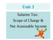 03 Salaries Tax - Scope of charge & NAI-2014 - s