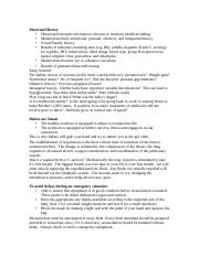 maternity study guide - LONG.docx
