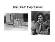 Lecture 7 The Great Depression pdf version
