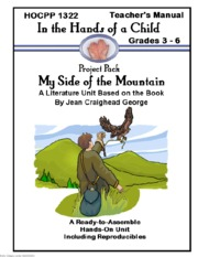 My_Side_of_the_Mountain_A_Literature_Unit_Based_on_the_Book_by_Jean_Craighead_G