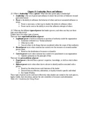 MGMT_363_Exam_4_Notes