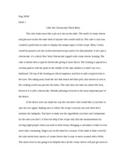 essay about a trip to the beach