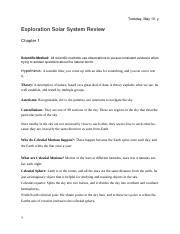 Solar Syste review.docx