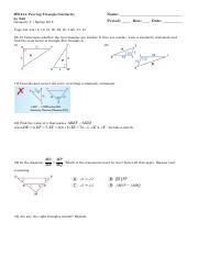 HW 14 - Proving Triangle Similarity by SAS.pdf