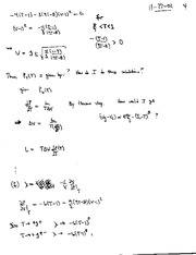 Thermal Physics Solutions CH 4-5 pg 122