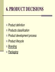 6. PRODUCT DECISIONS ppt.pdf