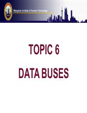 Topic_6_Data_Buses