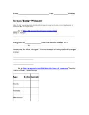 Forms of Energy webquest.docx