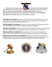 Classroom Government info sheet.docx