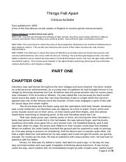 Things Fall Apart -FULL TEXT Word Document.docx