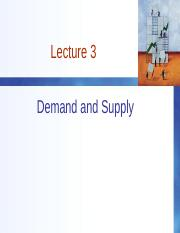 lecture-3_demand-and-supply