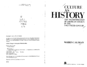 Susman_Culture_As_History