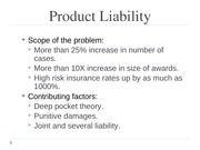 Liability Powerpoint