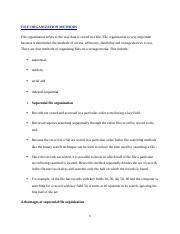 LESSON5 FILE ORGANIZATION AND ACCESS METHODS.docx