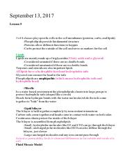BIOL 1105 Lesson 5 Video Notes .pdf