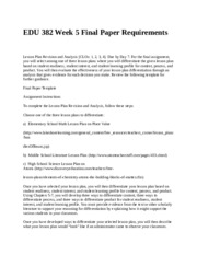 ACC 415  Week 5 Final Paper Requirements.docx
