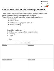 Letter Life at the Turn of the Century 2015 - Kathryn Doyle.docx