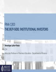 08)Buyside_Traditional_Investors